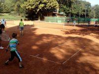 """Ръст на участниците в Плевен по програмата """"Тенисът – спорт за всички"""""""