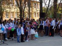 """На над 300 ученици ще дава знание през тази учебна година ОУ """"Максим Горки"""" – Левски"""