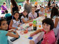 Млади художници показаха умения в Кнежа