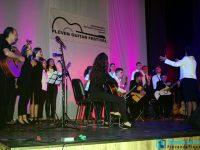Над 1300 лева бяха събрани на концерта в подкрепа на Международен фестивал на китарата Плевен 2018 (галерия + видео)