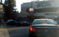 Катастрофа смути трафика в центъра на Плевен