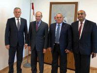 Програми за обучение в български университети, сред които и МУ – Плевен, бяха представени в Ливан