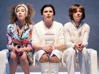 Радина Думанян и Йоана Буковска гостуват на плевенска сцена