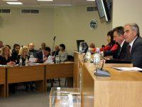 Съветниците ще обсъдят създаването на комплекс за социални услуги за лица, преживели насилие