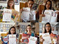"""Престижни награди за плевенската артшкола """"Колорит"""" от Италия"""