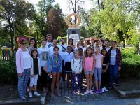 В Левски прочетоха Манифеста за обявяването на Независимостта на България