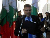 Мирослав Петров: Обявяването на Независимостта е акт на национално самочувствие!