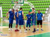 """Баскетболният """"Спартак"""" стартира днес сезона срещу """"Левски Лукойл"""""""