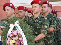 Военни от Плевен и Белене ще участват в ритуалите за Деня на Независимостта