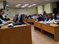 Общински съвет – Плевен заседава днес