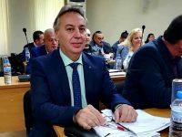 Общинският съветник Пепо Петков почерпи за първо внуче