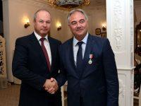 Плевен и Ростов на Дон празнуваха 55 години от своето побратимяване