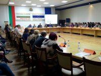 Областна администрация – Плевен бе домакин на трудова борса