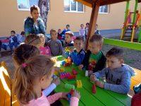 """ДГ """"Локомотив"""" – Левски с грижа за природата и здравето на децата"""