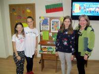 В Библиотеката в Плевен отбелязаха Европейския ден на езиците