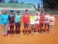 Две втори места за плевенчанина Иван Монов от тенис турнир в Пловдив