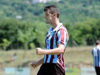 Ники Тодоров с нов гол в турнира за Купата на Италия (видео)