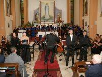 Великолепен концерт събра стотици плевенчани в Католическата църква (галерия)
