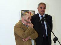 Яшарали Тахир с изложба-живопис в Артцентър Плевен (снимки)