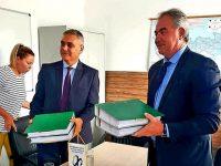Реновират мемориалния парк в Гривица за 2 млн. лв. по партньорски проект