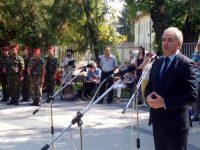 Георг Спартански: Нека помним какво завещаха дедите ни с акта на Съединението на България