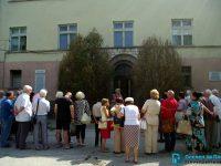 """Отбелязаха 74 години от разбиването на """"Кайлъшката Бастилия"""" (снимки)"""