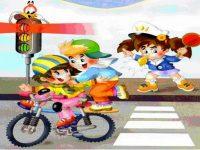 Днес стартира Седмицата за превенция на детската пътна безопасност
