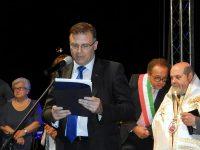 Областният управител Мирослав Петров поздрави беленчани за празника на града