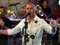 Концерт на Гъмзата брас шоу е част от програмата на Панаирните дни в Червен бряг днес