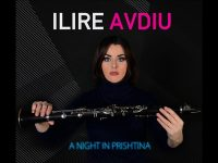 """Албанска кларинетистка се представя днес на """"Есен Джаз фест"""" в Плевен"""