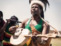 Есенният джаз фест завършва с Metamorfoza и атрактивните гости от Гана King Ayisoba band