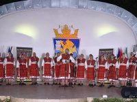 Хорът за македонски песни с престижни отличия от Световния шампионат по фолклор