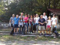 """Над 133 тона отпадъци са събрани в Плевен в кампанията """"Да изчистим България заедно"""""""