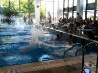 В Плевен се проведе плувен турнир, организиран по проект на спортното министерство