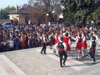 """Развълнувани ученици и учители прекрачиха днес прага на СУ """"Св. Св. Кирил и Методий""""-Пордим"""