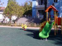 Ето как изглежда една от ремонтираните детски градини в Плевен /снимки/