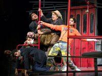 Плевенският театър стартира своя юбилеен стотен сезон