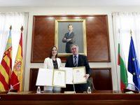 Общинският съвет решава за ратификация на договора за партньорство между Плевен и Гандия