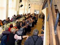 В Кнежа тържествено отбелязаха Международния ден на възрастните хора