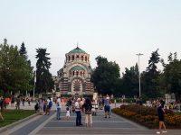 Днес Плевен ще бъде домакин на Дните на Москва в България