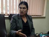 Депутатът от ДПС Велислава Кръстева организира приемна за граждани днес