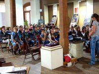 150 деца се включиха в Международната нощ на прилепите в РИМ – Плевен