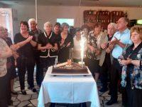 Своята 10-годишнина отпразнува Пенсионерският клуб в Милковица