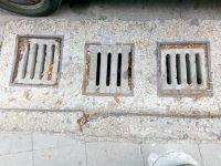 Незабавно почистване на всички отточни шахти разпореди кметът Спартански
