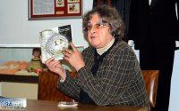Признание! Археологът Теодора Ковачева с наградата на СУБ за 2018-та година!