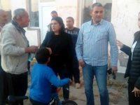 Жители на Койнаре обсъдиха проблеми в града с депутата Велислава Кръстева