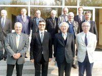 Посланикът на Япония в България посети Медицинския университет в Плевен