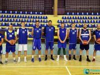 """Баскетболистите на """"Спартак"""" гостуват днес в Ботевград"""