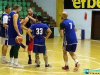 "Баскетболистите на ""Спартак"" заминават утре за Варна"