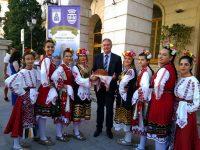 Плевен ще дари книги и учебници на българското училище в побратимения град Гандия